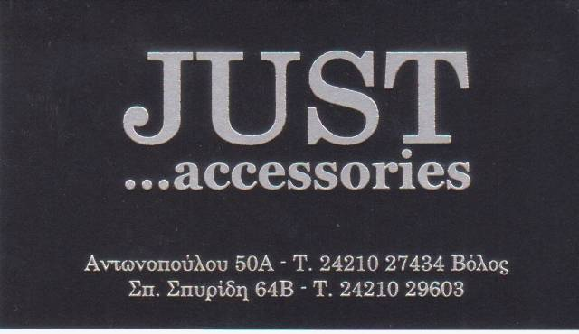 Just accessories Volos